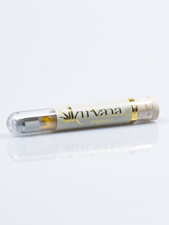 Sativa Sour Diesel CO2 Cartridges