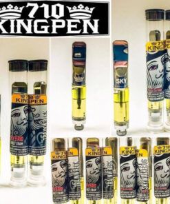 710 King Pen Cartridge