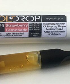 Diamond OG Vape Cartridge